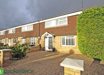 Thumbnail 3 bed end terrace house for sale in Roundhills, Waltham Abbey