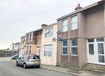 Thumbnail 1 bed flat to rent in Corporation Road, Plymouth