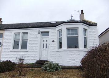 Thumbnail 4 bed semi-detached house to rent in Sandybank, Halbeath, Fife