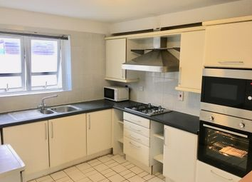 Thumbnail 6 bed flat to rent in Hawgood Street, Bow