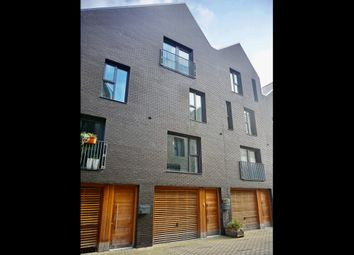 4 bed town house for sale in Brooklyn Works, Green Lane, Sheffield S3