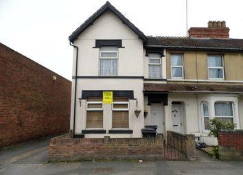 Thumbnail 1 bedroom maisonette to rent in Station Road, Swindon