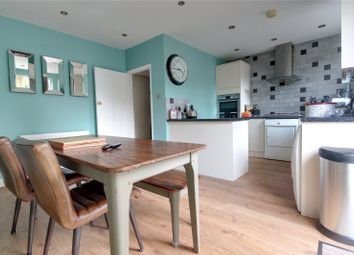 Thumbnail 4 bed semi-detached house to rent in Limpsfield Road, Sanderstead, South Croydon