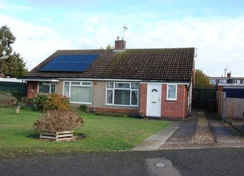 Thumbnail 2 bedroom semi-detached bungalow for sale in Oundle Drive, Moulton, Northampton