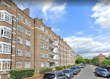 Thumbnail 1 bed flat to rent in Grey House, White City Estate, London