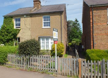 Thumbnail 1 bed flat to rent in 38 Winterdown Road, Esher