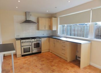 Thumbnail 4 bed town house to rent in Beaumont Square, Cranleigh