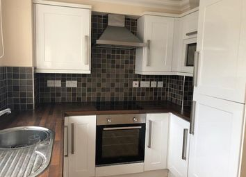2 bed flat to rent in Belgrave Lane, Mutley, Plymouth PL4
