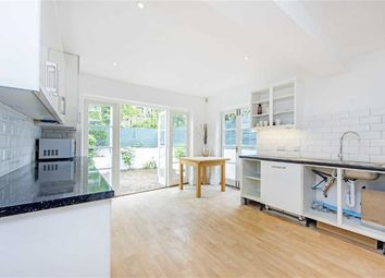 Thumbnail 5 bed property to rent in Bowerdean Street, Fulham, London