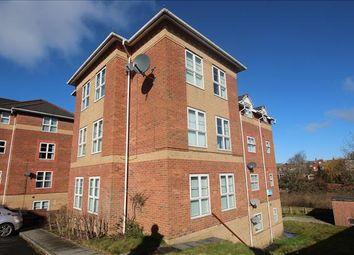 2 bed flat for sale in Derby Road, Fulwood, Preston PR2