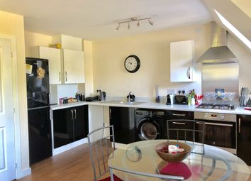 2 bed flat for sale in Whitworth Avenue, Noak Hill, Romford RM3