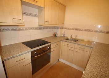 Thumbnail 1 bed flat to rent in St Johns Chambers, Ashwell Street, Leicester