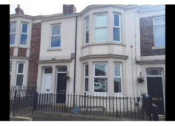 Thumbnail 2 bed flat to rent in Stephenson Street, Gateshead