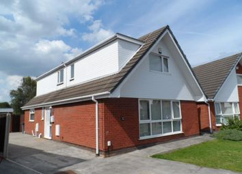 Thumbnail 4 bed detached bungalow for sale in Avondale Crescent, Blackpool