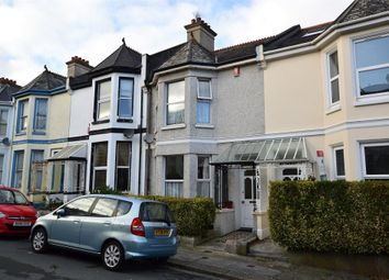 Thumbnail 2 bedroom terraced house for sale in Beresford Street, Plymouth, Devon