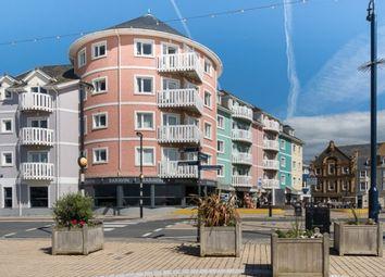 Thumbnail 2 bed flat to rent in 26 Llys Y Brenin, Aberystwyth