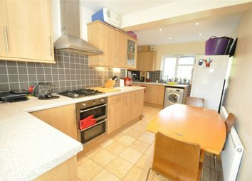 Thumbnail 3 bed terraced house for sale in Carve Ley, Welwyn Garden City, Hertfordshire