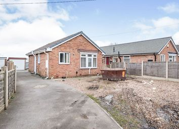 Thumbnail 2 bed bungalow to rent in Branstone Grove, Ossett