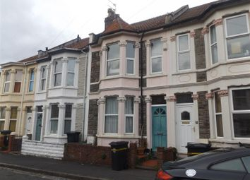 Thumbnail 3 bed terraced house for sale in Lillian Street, Redfield, Bristol