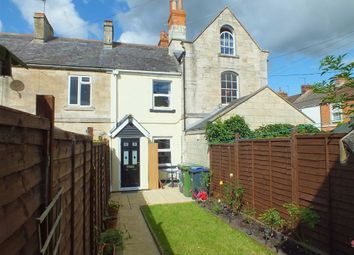 Thumbnail 2 bed terraced house to rent in Clarks Place, Trowbridge, Wiltshire