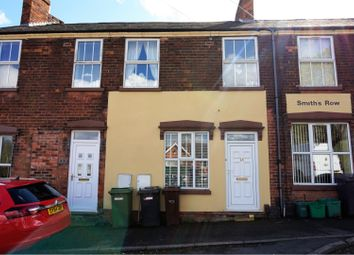 Thumbnail 3 bed terraced house for sale in Johnson Street, Bilston