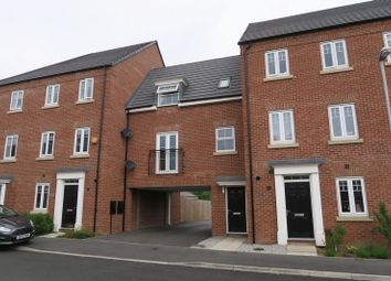 2 bed town house for sale in Ward Road, Castleford WF10