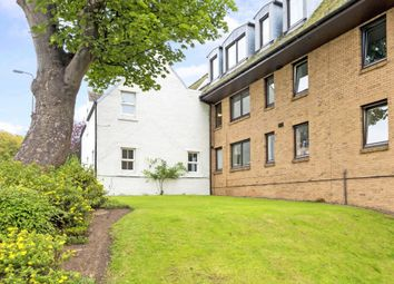 Thumbnail 1 bed property for sale in 1/20 Claycot Park, Ladywell Avenue, Corstorphine, Edinburgh