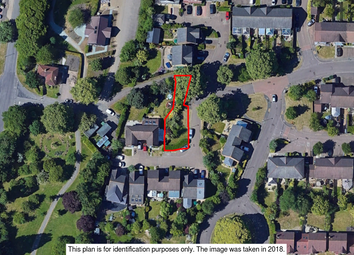 Thumbnail Land for sale in Land At Puddingstone Drive, St. Albans, Hertfordshire