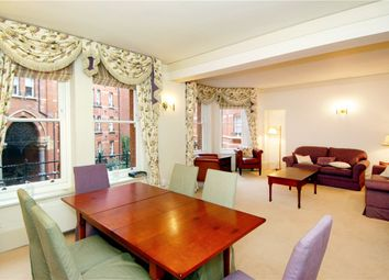 Thumbnail 3 bed flat to rent in Artillery Mansions, 75 Victoria Street, London