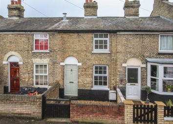 Thumbnail Terraced house to rent in Granby Street, Newmarket