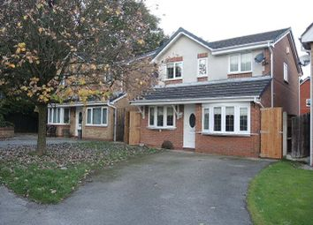 Thumbnail 3 bed detached house to rent in Tiptree Close, Croxteth Park, Liverpool