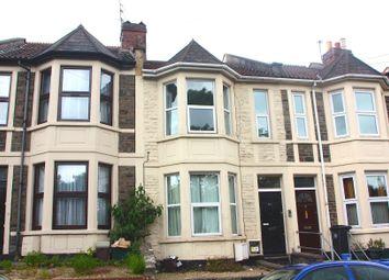 Thumbnail 2 bedroom flat for sale in Fox Road, Easton