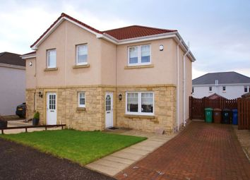 Thumbnail 3 bedroom semi-detached house for sale in Rosemount Grove, Leven