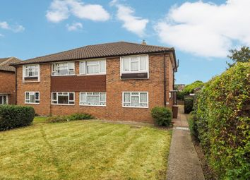 Thumbnail 2 bed flat for sale in Beechmore Gardens, Cheam, Sutton