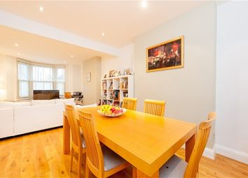 Thumbnail 4 bed terraced house to rent in Rommany Road, London