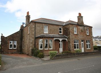 Thumbnail 6 bed detached house for sale in Douglas House Eaglesfield, Lockerbie, Dumfries And Galloway.