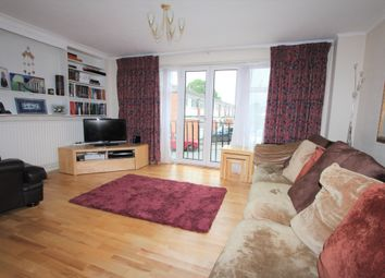 Thumbnail 4 bed town house for sale in Holme Park, Borehamwood