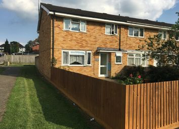 Thumbnail 3 bed end terrace house for sale in Evenlode, Banbury