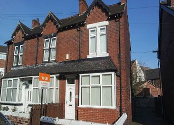 Thumbnail 3 bed terraced house to rent in Cromartie Street, Dresden, Stoke On Trent