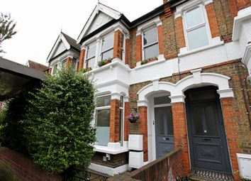 Thumbnail 2 bed flat for sale in Hainault Road, Leytonstone