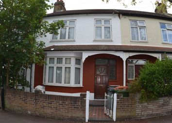 Thumbnail 3 bed terraced house to rent in Brancaster Road, Manor Park
