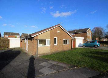 Thumbnail 3 bedroom detached bungalow for sale in Corncroft, Penwortham, Preston