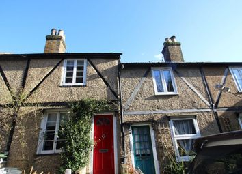 Thumbnail 2 bed property to rent in Lower Road, Loughton