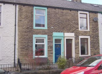 Thumbnail 2 bed terraced house to rent in Newton Street, Clitheroe