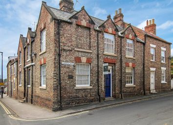 Thumbnail 3 bed property for sale in 76 Greengate, Malton