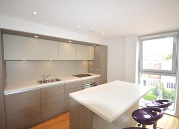 Thumbnail 2 bed flat to rent in Camden Kings Cross, London