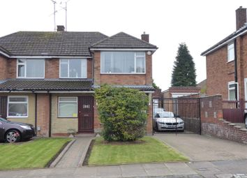 Thumbnail 3 bedroom semi-detached house for sale in Ridgeway Avenue, Dunstable