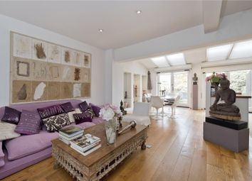 Pangbourne Avenue, London W10. 4 bed terraced house for sale