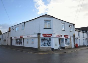 Thumbnail 3 bed flat to rent in Maryport Street, Usk
