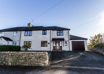 Thumbnail 4 bed semi-detached house for sale in Hesketh View, Haggs Lane, Cartmel, Grange-Over-Sands